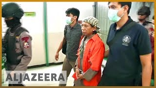 🇮🇩 Indonesian Muslim leader sentenced to death over 2016 attack   Al Jazeera English - ALJAZEERAENGLISH