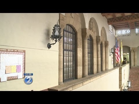 Asbestos found in Honolulu Hale, fear of exposure to public
