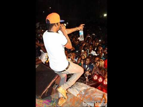 Popcaan - She A Gwan Good [Clean] (TNS Riddim) Mar 2012