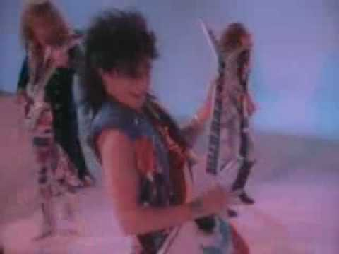 Rough Cutt - Double Trouble [HQ]