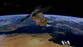 Monitoring Pollution in Cities from Space - VOAVIDEO