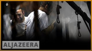🇪🇬Egypt's prisons: 'Crushing Humanity' l Al Jazeera English - ALJAZEERAENGLISH