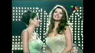 Miss Senorita Colombia 1999 Video