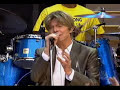 David Bowie - Cactus (The Pixies Cover Jay Leno 2002)