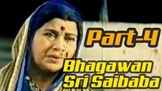 Bhagawan Sri Saibaba Full Movie - Part 4/11 - Sai Prakash, Shashi Kumar - MANGOVIDEOS