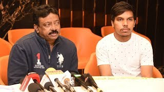 Bhairava Geetha Premier Press Meet Video | RGV | Dhananjaya | Siddhartha | Irra Mor | TFPC - TFPC