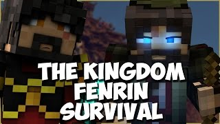 Thumbnail van CHELRO IS TERUG?! - THE KINGDOM NIEUW-FENRIN SURVIVAL #8