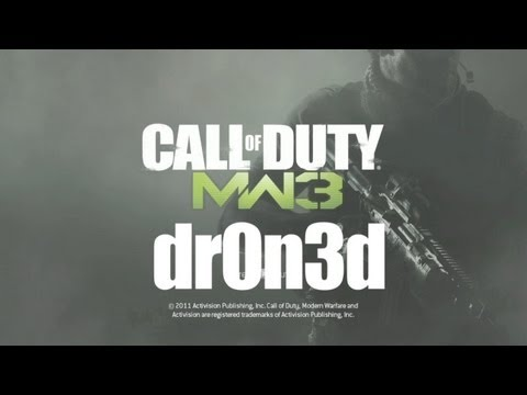 Call of Duty: Modern Warfare 3 - dr0n3d Achievement Guide