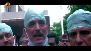 UP CM Yogi Adityanath Should Apologise And Resign, Says Ghulam Nabi Azad | Mango News - MANGONEWS