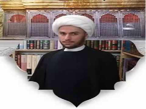 زمان الحسناوي النجفي ؛ معجزة للإمام الرضا مقتبسه من افلام الكرتون - اتفرج تيوب