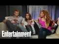 Interview - Kellan Lutz - Flixster Video