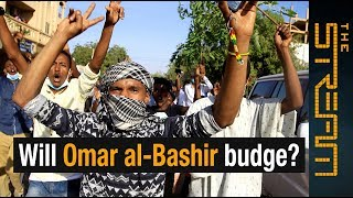 Sudan Protests: Will Omar al-Bashir budge? - ALJAZEERAENGLISH