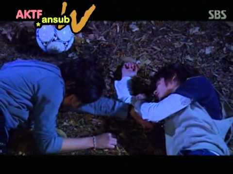 [VOSTFR] DBSK Banjun Drama - Dangerous Love [01/04]