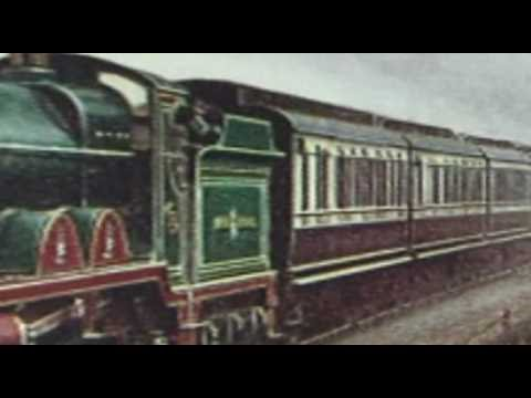 Steam Engines - Great Central Railway Part One