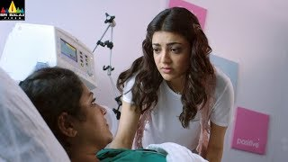 Enthavaraku Ee Prema Movie Raasi Hospital Scene | Kajal | Latest Telugu Scenes | Sri Balaji Video - SRIBALAJIMOVIES