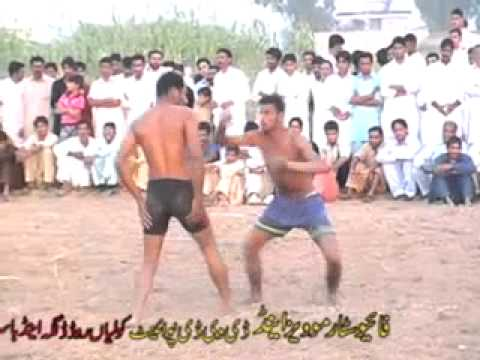 FIVE STAR DVD DINGA KHARIAN GUJRAT KABBADI MATCH 14-10-2012 {GUJRAT v/s MANDI }IN  DHUNNI P3