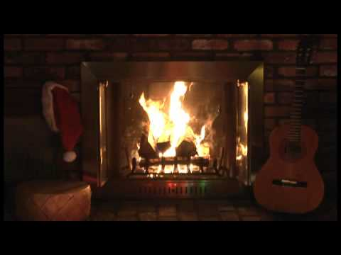 Yule Log -ivV1L8Sh3so
