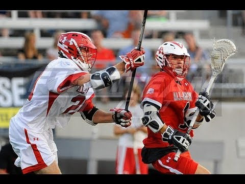 Jimmy Bitter High School Lacrosse Highlights