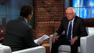 Full Bernie Sanders interview (Part 2) - CNN