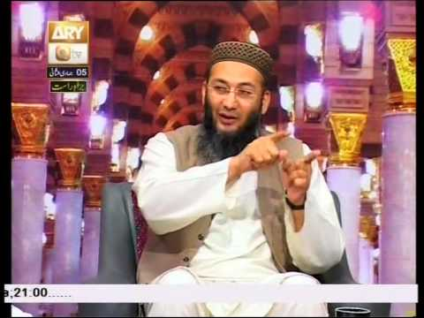 Seerat Un Nabi s a w w Topic Ghazwa E Badr Part 02 By Dr Mahmood Ghaznawi With Shujauddin Sheikh