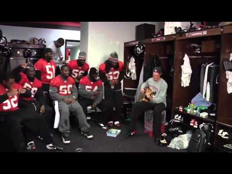 Atlanta Falcons Song Sing Along