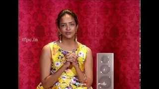 Manchu Lakshmi byte About  dongata success - TFPC