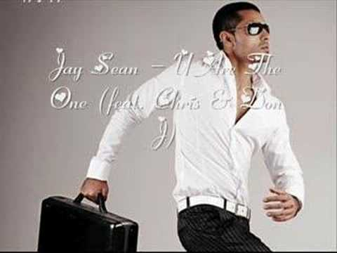 Jay Sean U Are The One feat. Chris & Don J