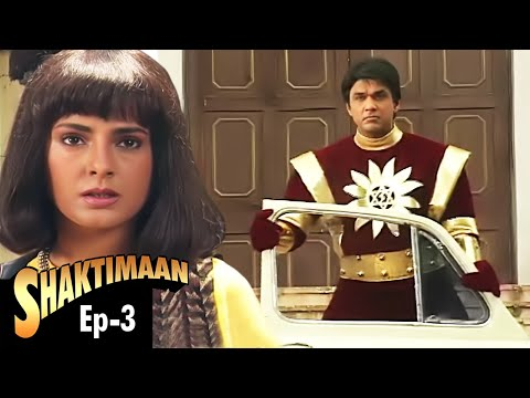 Shaktimaan - Part 3