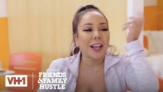 Tiny's Friends & Family Experience 'Got Da Juice' | T.I. & Tiny: Friends & Family Hustle - VH1