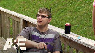 Intervention: Sturgill Takes On His Family (Season 16) | A&E - AETV