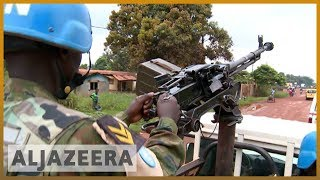 🇨🇫 UN peacekeepers failed to protect CAR civilians last year | Al Jazeera English - ALJAZEERAENGLISH