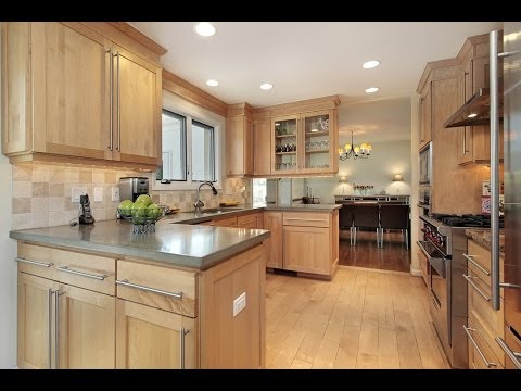 Benchmark Home Improvements Kitchen Cabinet Refacing and Cabinet Resurfacing