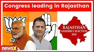Assembly Election Result 2018: Celebrations at TRS office in Hyderabad,Congress leading in Rajasthan - NEWSXLIVE