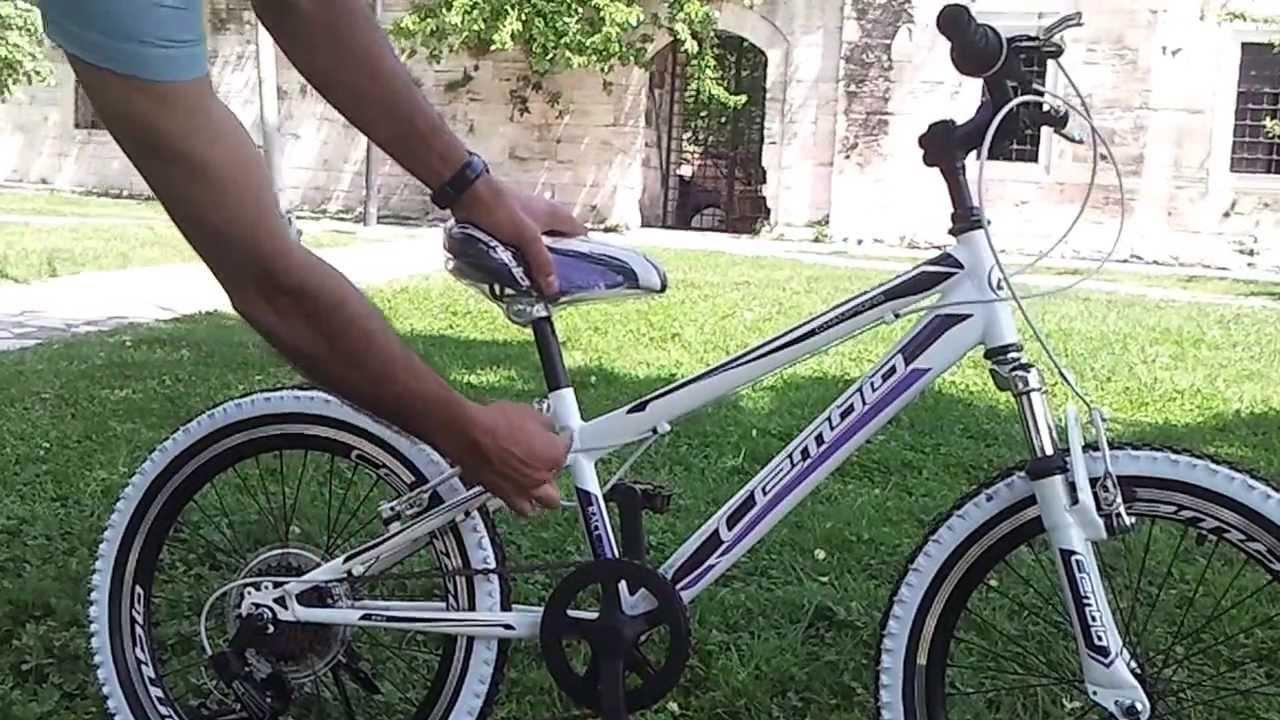 Cembio 24 Jant Champions Sis 21 Vites Dağ Bisikleti