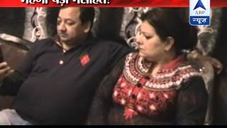 Road Rage: Delhi couple thrashed by minors & their parents, police act ignorant - ABPNEWSTV