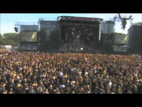 As I Lay Dying - Anodyne Sea - Live - Wacken Open Air Festival 2011 - August 5th 2011