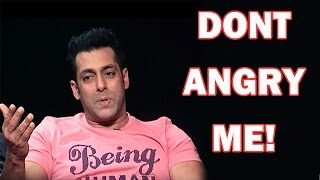 KICK Movie - Why does Salman Khan feel angry?