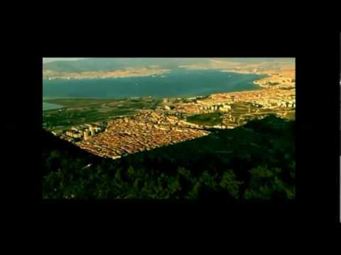zmir-Turkey Official Expo 2015 HQ  izmir presentation,izmir tantm