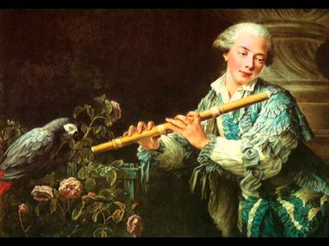 G.Ph. Telemann: Paris Quartet No. 3 in G major (2/2)