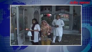 video : आज से सावन महीने की शुरुआत, मंदिरों में जुटी श्रद्धालुओं की भीड़
