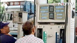आज पेट्रोल 18 पैसे और डीज़ल 29 पैसे हुआ महंगा - NDTVINDIA