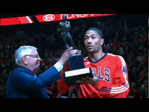 Spotlight: Derrick Rose