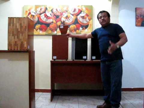 CAJON PERUANO NUEVOS MODELOS - MANOS MORENAS PERCUSION