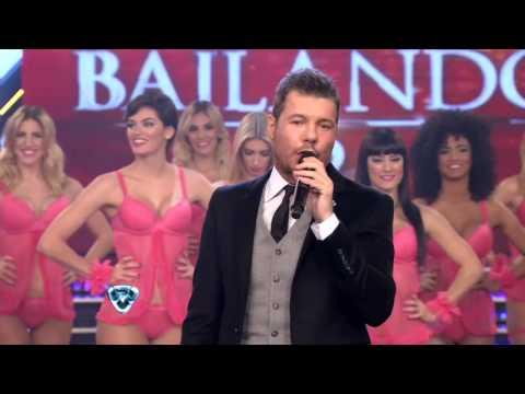 Showmatch 2014 - Marcelo Tinelli se acordó de la derrota de Brasil