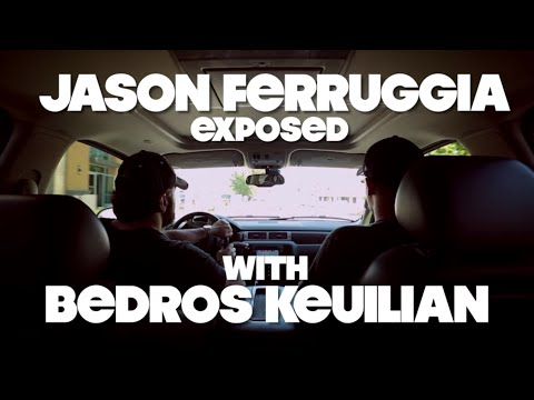Jason Ferruggia Exposed -  Part 1