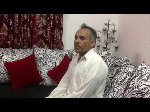 Pothohari poetry by CHACHA IBRAR in Bahrain