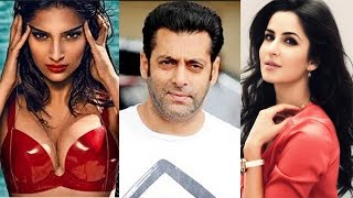 Bollywood News in 1 minute - 25/07/2014 - Salman Khan, Sonam Kapoor, Katrina Kaif