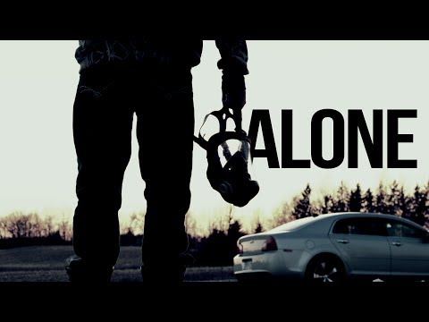 ALONE- Post Apocalyptic Film (HD)