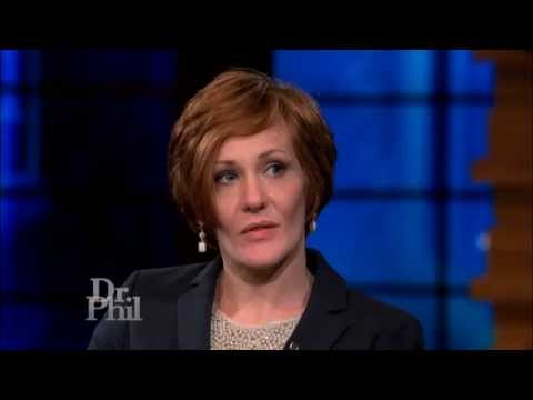Mother of Deceased Children Reacts to Forensic Pathologist's Conclusions -- Dr. Phil