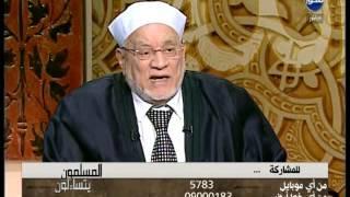 أحمد عمر هاشم يقاطع طارق نور وطوني خليفة - e3lam.org